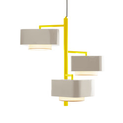 Carousel I Suspension Lamp | General lighting | Mambo Unlimited Ideas