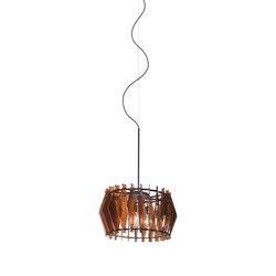 Oompa-Loompa | Suspended lights | Arketipo