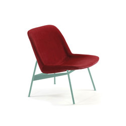 Chiado Armchair | Poltrone lounge | Mambo Unlimited Ideas