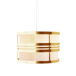 Circus I Suspension Lamp | Allgemeinbeleuchtung | Mambo Unlimited Ideas