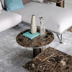 Petra | Lounge tables | Arketipo