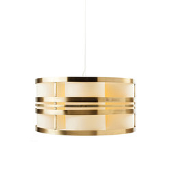 Circus II Suspension Lamp | Suspended lights | Mambo Unlimited Ideas