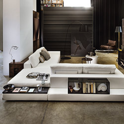 Plat | Sofas | Arketipo