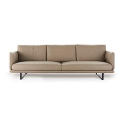 Rail | Lounge sofas | Arketipo