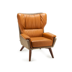 Closer Armchair | Poltrone lounge | Mambo Unlimited Ideas