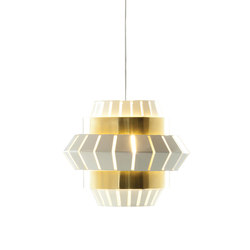 Comb Suspension Lamp | Iluminación general | Mambo Unlimited Ideas