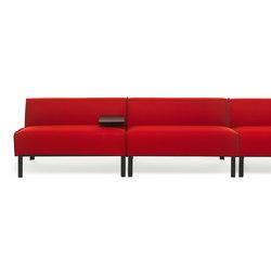 Varenne sofa | Loungesofas | Baleri Italia by Hub Design