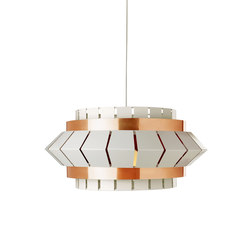 Comb I Suspension Lamp   Suspended lights   Mambo Unlimited Ideas