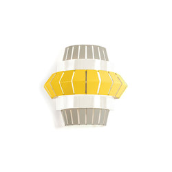 Comb Wall Lamp | Illuminazione generale | Mambo Unlimited Ideas