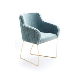 Croix Chair | Poltrone lounge | Mambo Unlimited Ideas