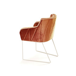 Croix Chair | Sessel | Mambo Unlimited Ideas