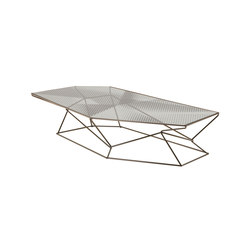 Rebus | Coffee tables | Arketipo