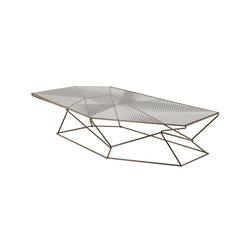 Rebus | Tavolini salotto | Arketipo