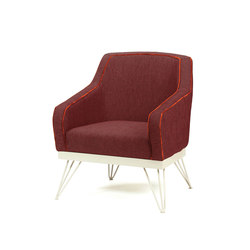 Croix Armchair | Poltrone lounge | Mambo Unlimited Ideas