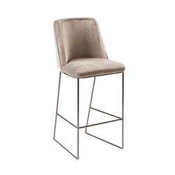 Croix Barchair | Tabourets de bar | Mambo Unlimited Ideas