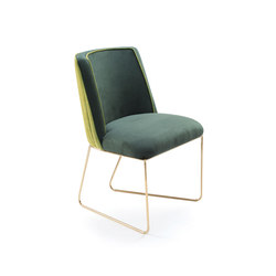 Croix I Chair | Poltrone lounge | Mambo Unlimited Ideas