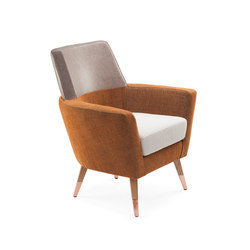 Doble Armchair | Poltrone lounge | Mambo Unlimited Ideas