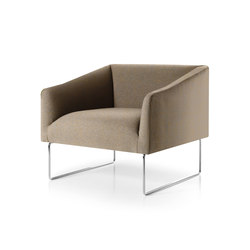 Thank Armchair | Lounge chairs | Quinti Sedute