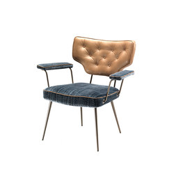 Twiggy | Poltrone lounge | Arketipo