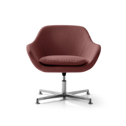 Manta Armchair | Sillones lounge | Quinti Sedute