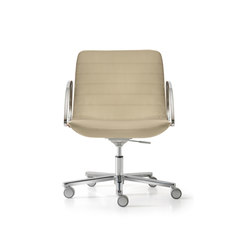 Amelie | Executive chairs | Quinti Sedute