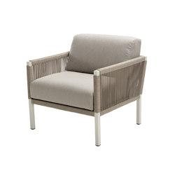 Club Lounge Chair | Garden armchairs | solpuri