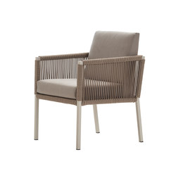 Club Dining Chair | Sillas de jardín | solpuri