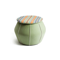 Eli Stool | Polsterhocker | Mambo Unlimited Ideas