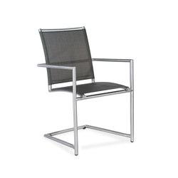 Elegance Spring Chair | Sièges de jardin | solpuri