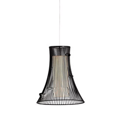 Extrude Suspension Lamp | Allgemeinbeleuchtung | Mambo Unlimited Ideas