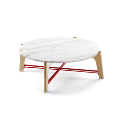 Flex Center Table | Mesas de centro | Mambo Unlimited Ideas