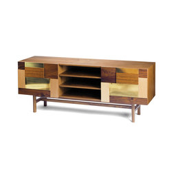 Form Sideboard | Caissons | Mambo Unlimited Ideas