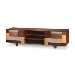 Form TV-Bench | Multimedia sideboards | Mambo Unlimited Ideas
