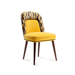 Frida Chair | Sedie | Mambo Unlimited Ideas