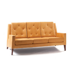 Geo Settee | Lounge sofas | Mambo Unlimited Ideas