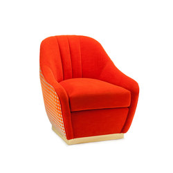 Geo New Armchair | Poltrone lounge | Mambo Unlimited Ideas