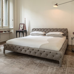 Windsor | Beds | Arketipo
