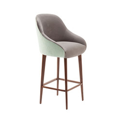 Gia Barchair | Taburetes de bar | Mambo Unlimited Ideas