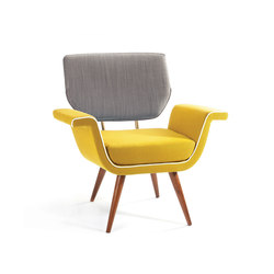 Ivy Armchair | Poltrone | Mambo Unlimited Ideas