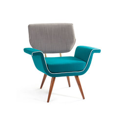 Ivy Armchair | Sillones lounge | Mambo Unlimited Ideas