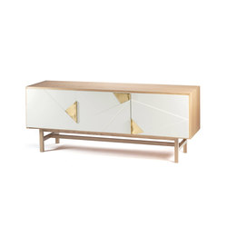 Jazz Sideboard | Caissons | Mambo Unlimited Ideas