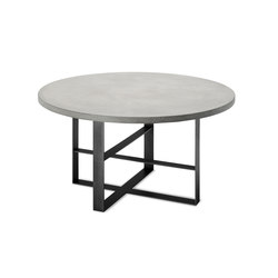Atelier O | round table | Dining tables | Frag