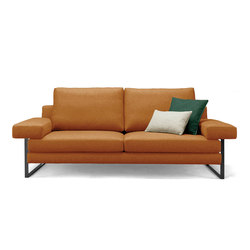 Kuadra Couch | Lounge sofas | Mambo Unlimited Ideas