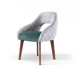 Lola Chair | Sedie | Mambo Unlimited Ideas