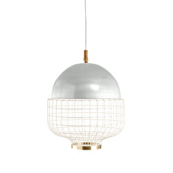 Magnolia Suspension Lamp | Iluminación general | Mambo Unlimited Ideas