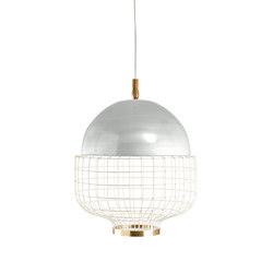 Magnolia Suspension Lamp | Illuminazione generale | Mambo Unlimited Ideas
