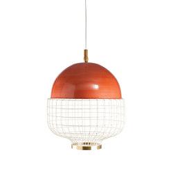 Magnolia Suspension Lamp | Suspended lights | Mambo Unlimited Ideas