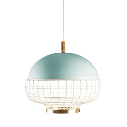 Magnolia I Suspension Lamp | Allgemeinbeleuchtung | Mambo Unlimited Ideas