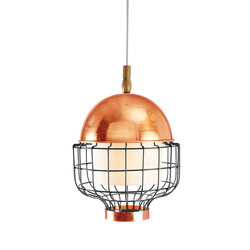 Magnolia III Suspension Lamp | Éclairage général | Mambo Unlimited Ideas