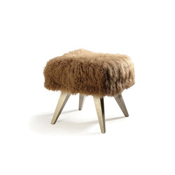 Mini Stool | Polsterhocker | Mambo Unlimited Ideas